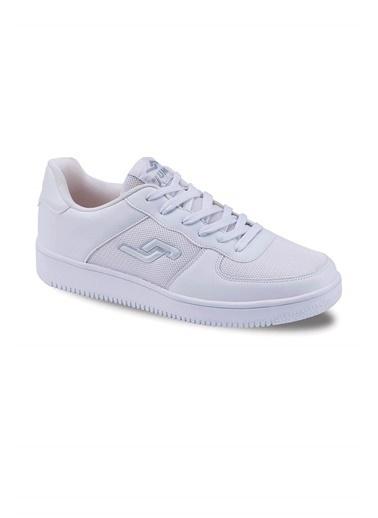 Jump Casual Ayakkabı Beyaz